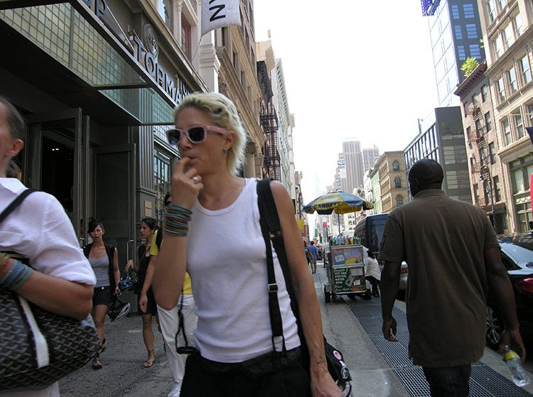 topgirl, seeks topman, New York
