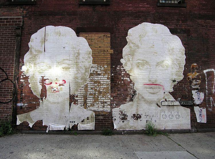 donna, ma, New York