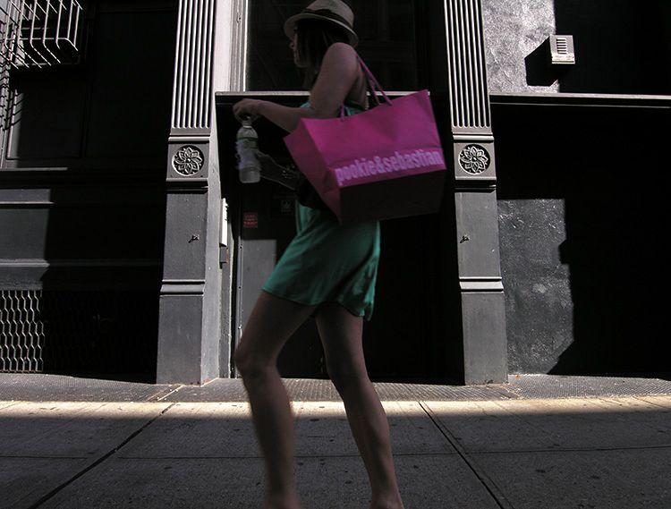 carry, trade, New York