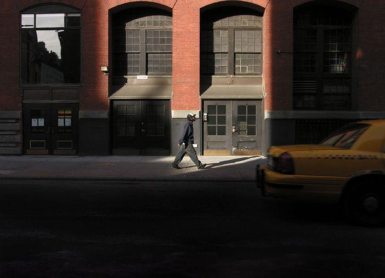 sun, gap, New York