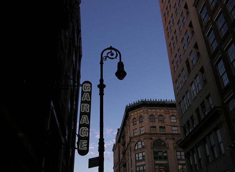 lighting, designs, New York