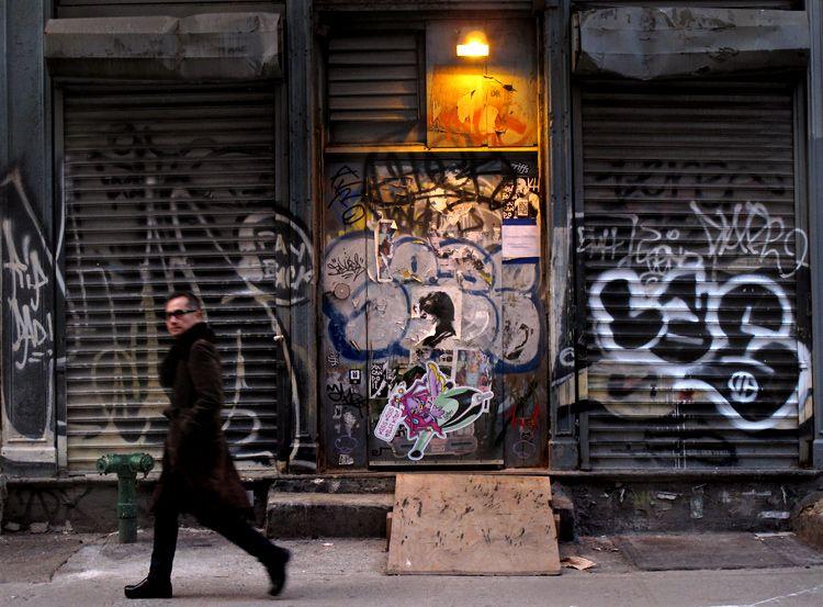 fine, art, New York
