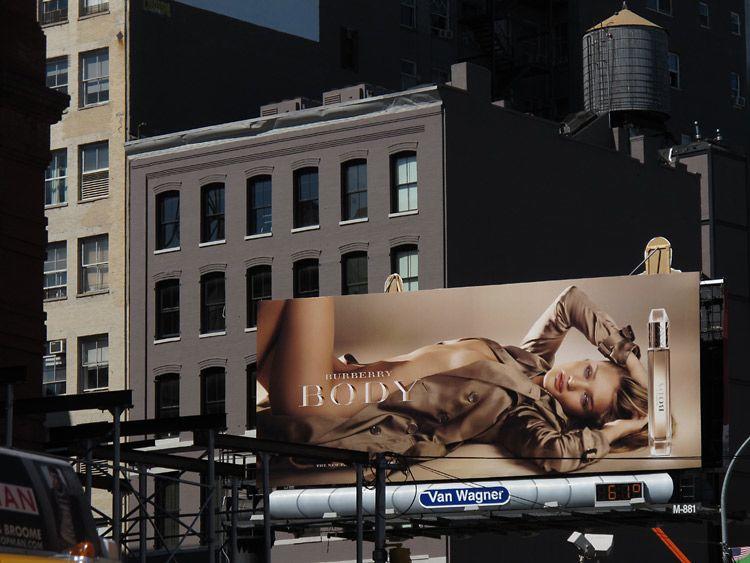 body, parts, New York
