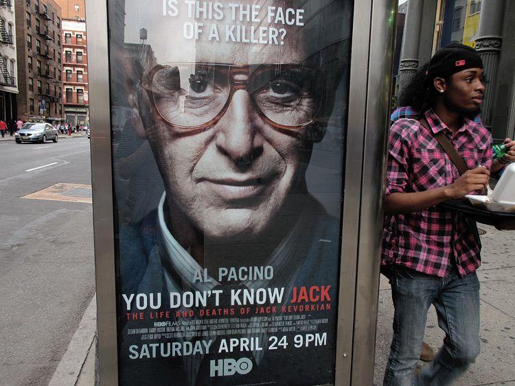 friend, Jack, New York