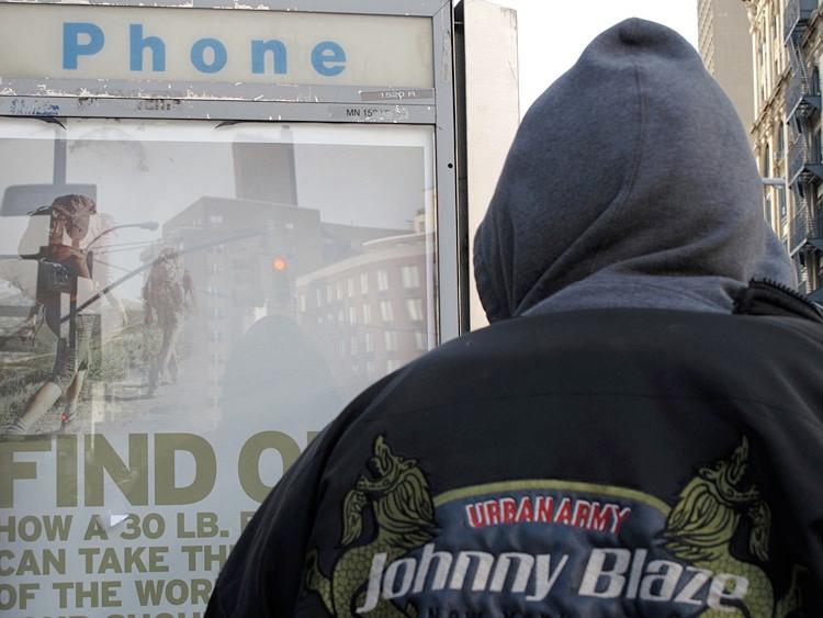 find, Johnny, New York