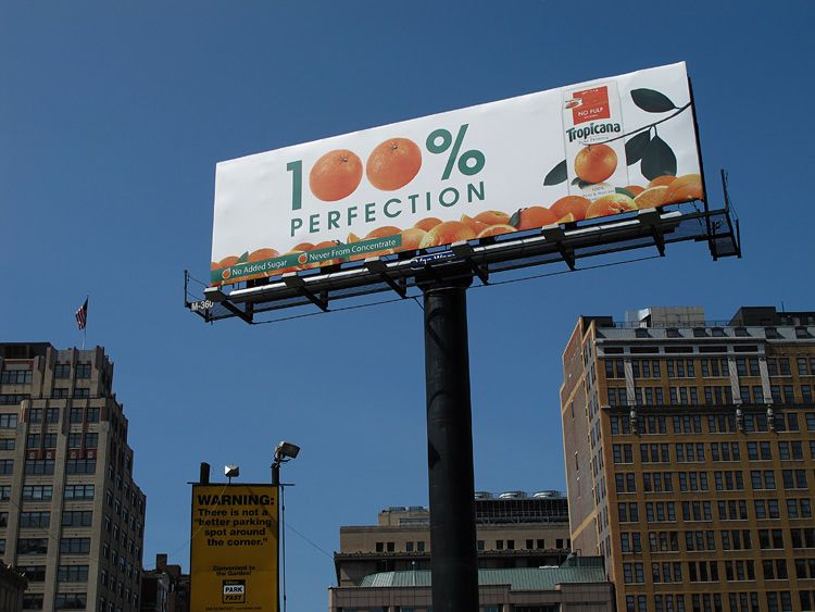 round, perfection, New York