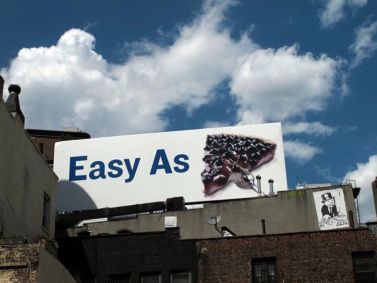 blueberry, pie, New York