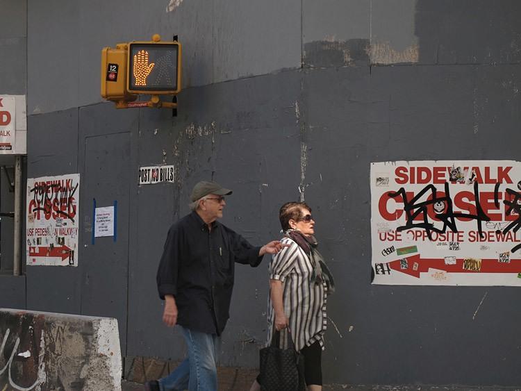 hands, on, New York