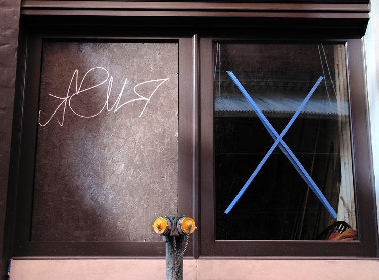 x, 2, New York