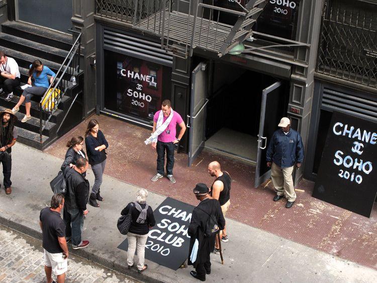 fashion, week, New York