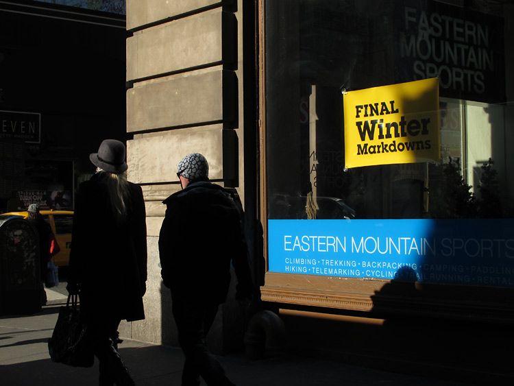winter, final, New York