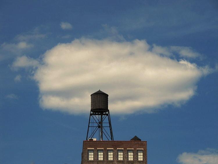cloud, storage, New York