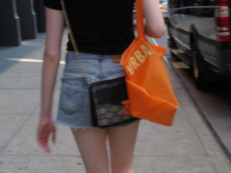 urban, style, New York