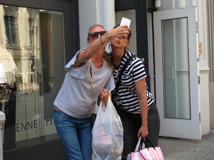 we, shop, New York