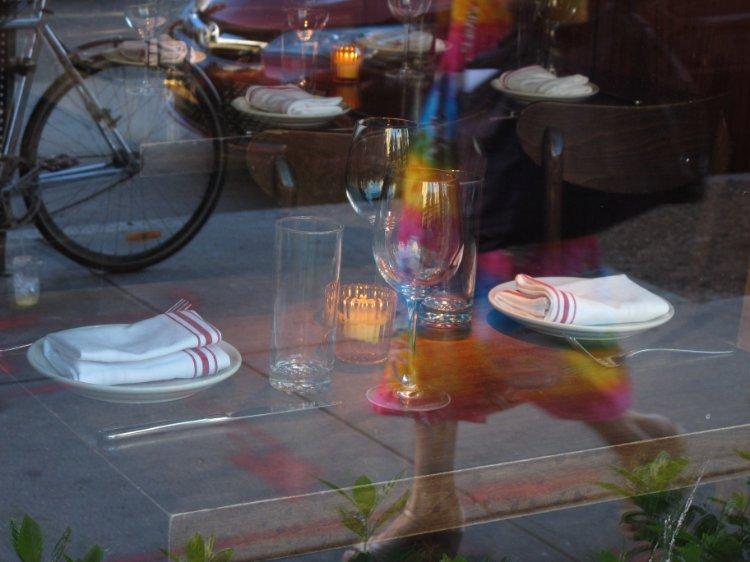 dinner, for two, New York