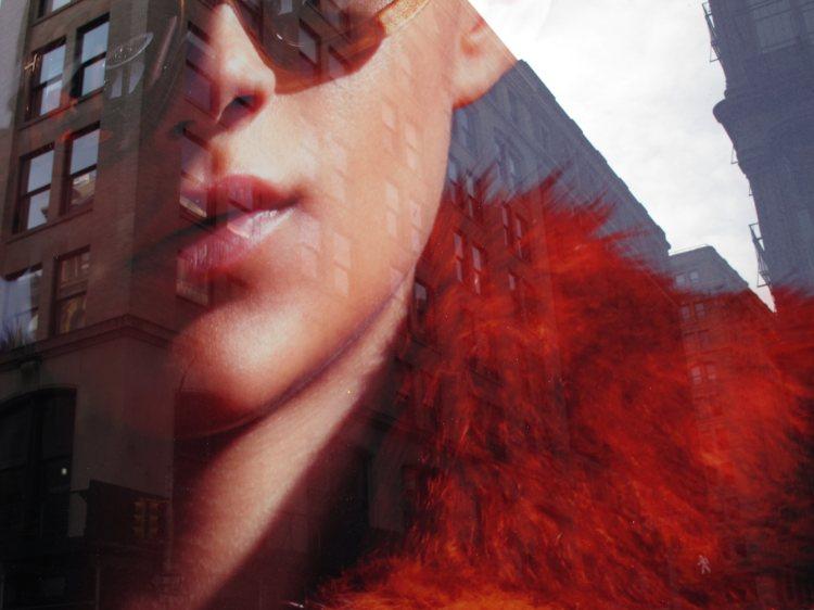 facade, moderno, New York