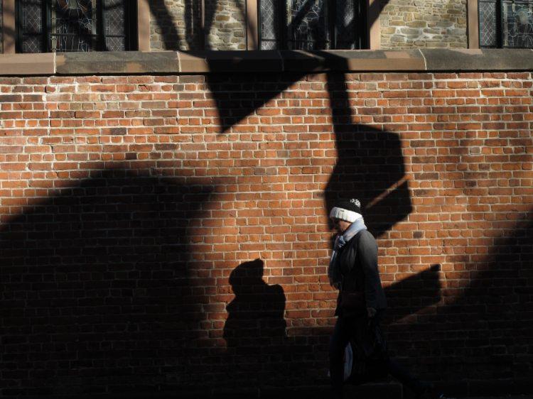 shadow, combo, New York
