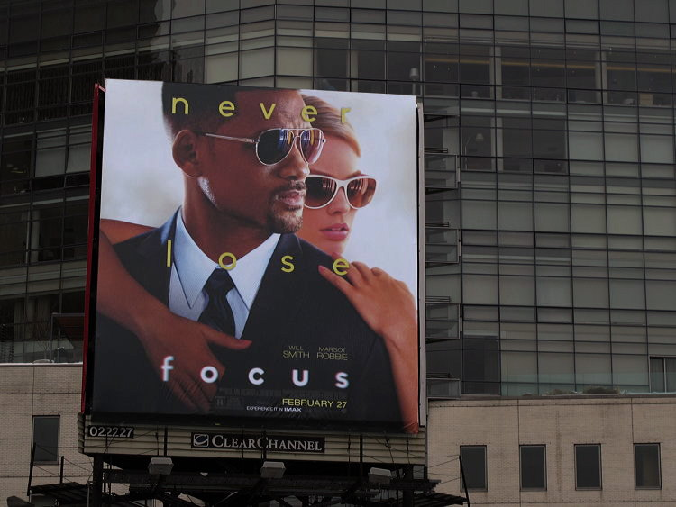 New York use glasses