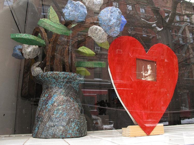 New York V amour