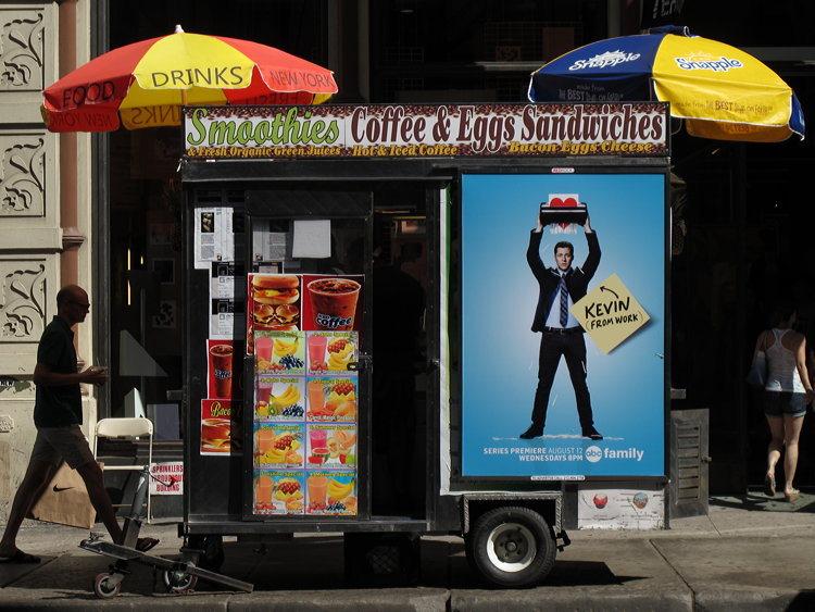 New York eat smart