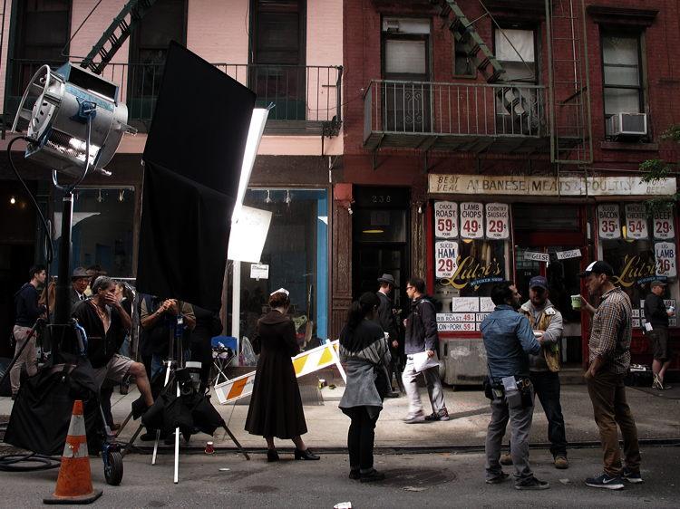 New York next episode