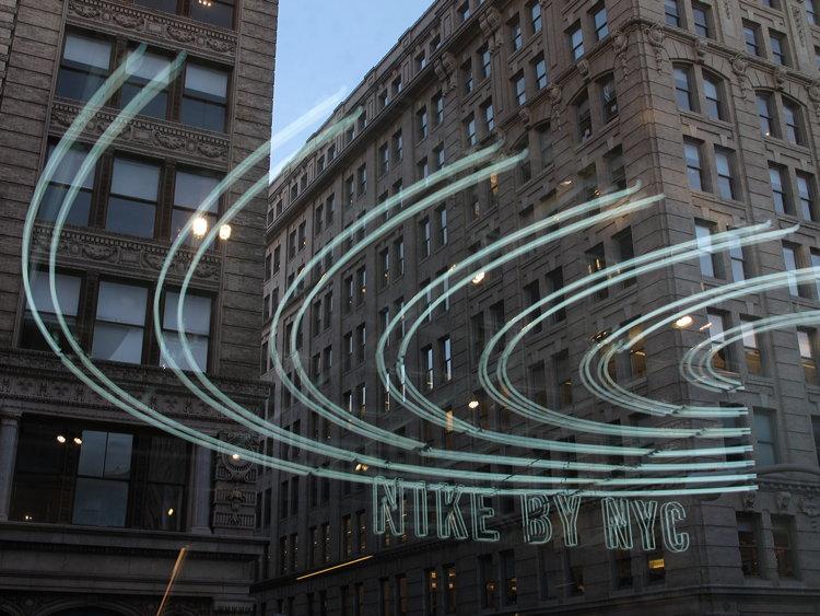 New York air flow